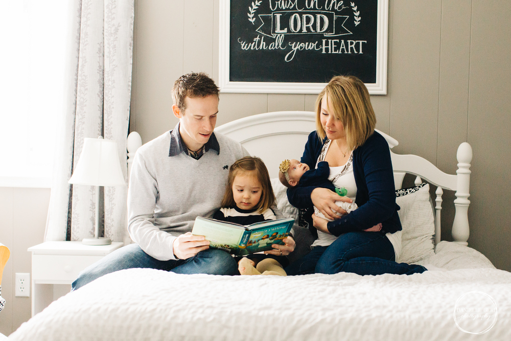 Twin Cities, Minnesota Lifestyle Family Photographer, Danielle Geri Photography by Danielle Long
