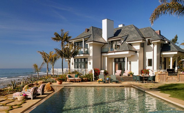 Oceanfront Paradise - $27,500,000