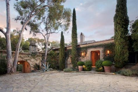 Romantic Saladino Villa - $22,000,000