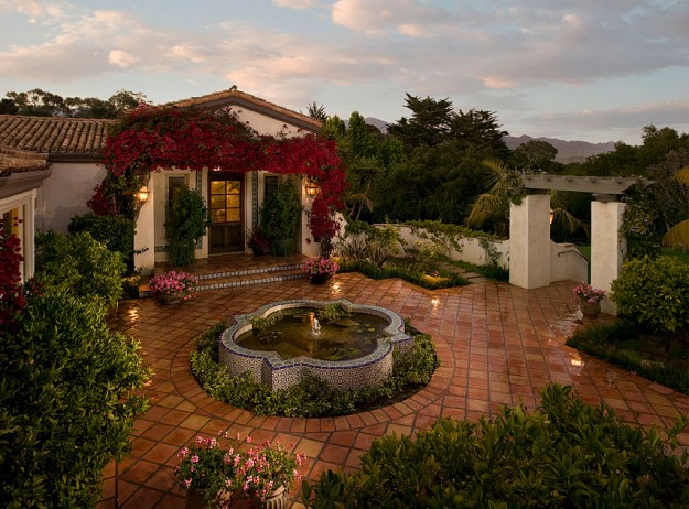 Exquisite Hope Ranch Estate - $10,900,000