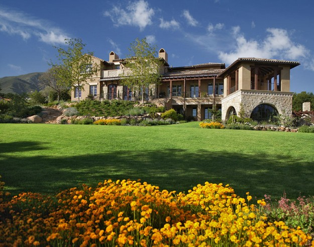 Montecito Showcase Home - $9,900,000