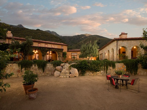 Romantic Tuscan Villa - $8,750,000