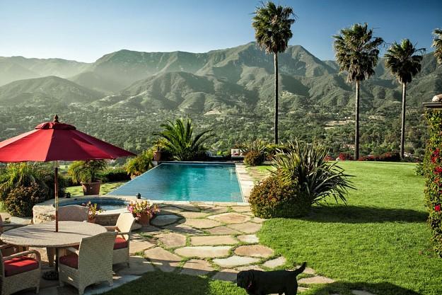 Ortega Ridge Oasis - $6,995,000