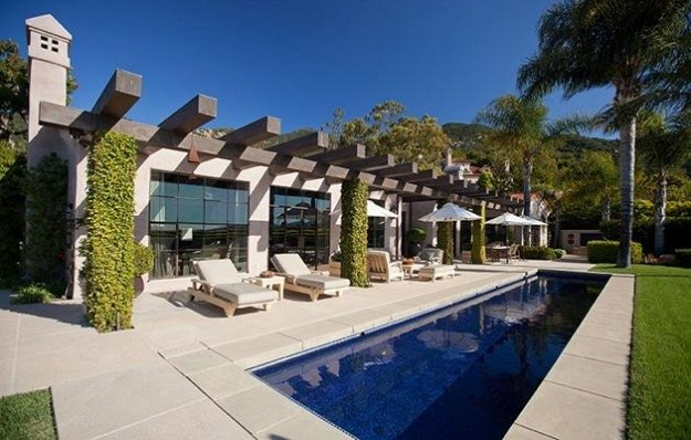 Mediterranean Ocean View Estate - $7,795,000
