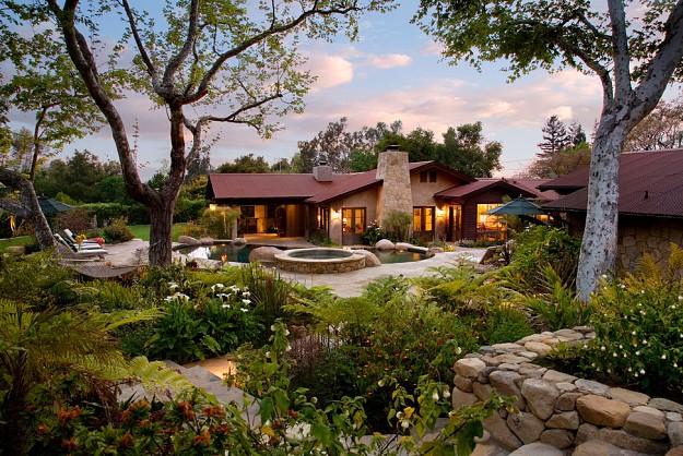 Resort-Like Living - $5,495,000