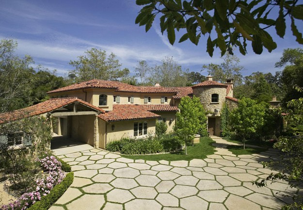 Enchanting Country Home - $4,695,000