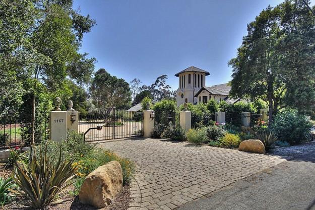 Summit Estate - $5,395,000