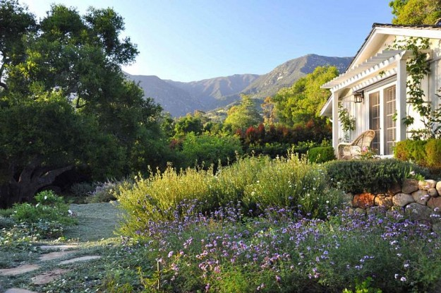 Montecito Cottage Estate - $3,998,000