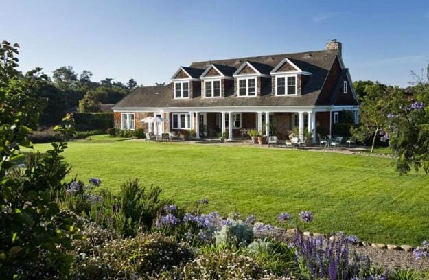 Nantucket Meets Montecito - $3,650,000
