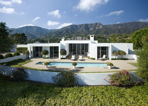 Contemporary Montecito Views - $3,480,000