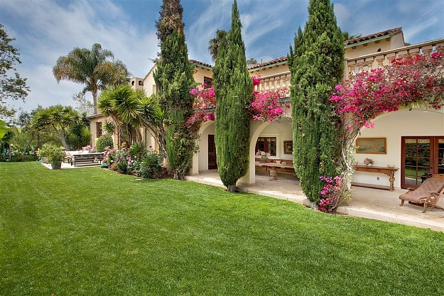 European Country Estate - $3,595,000