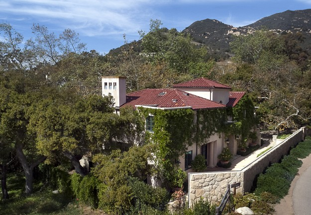 Tranquil Montecito Retreat - $2,595,000