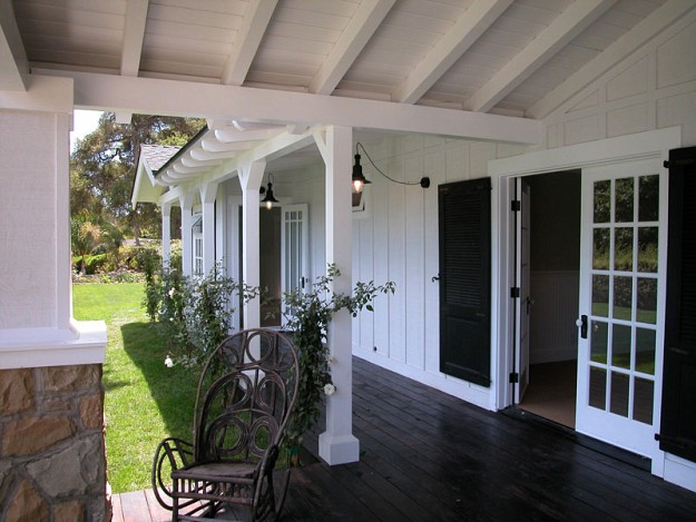 Perfect California Cottage - $2,895,000