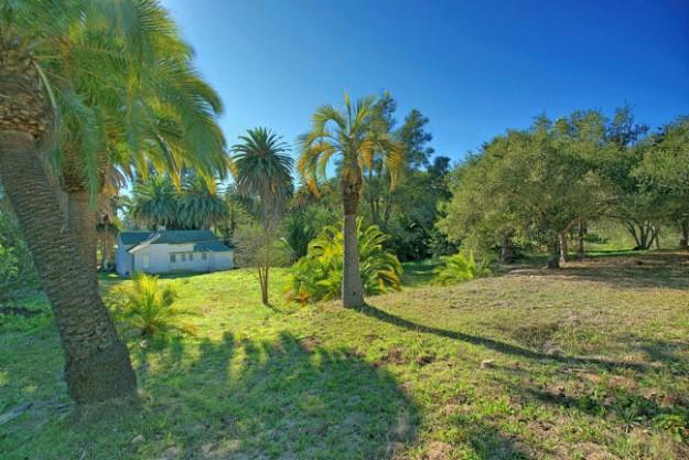 Stunning Montecito Parcel - $850,000