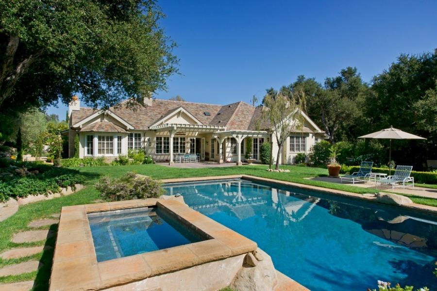 Montecito Craftsman - $3,025,000