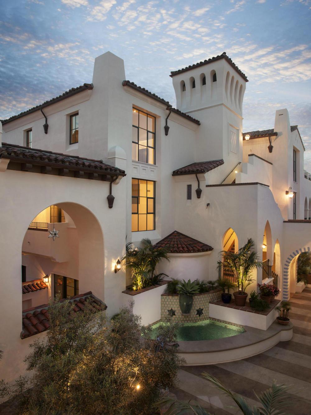 Santa Barbara Luxury Condo - $1,250,000
