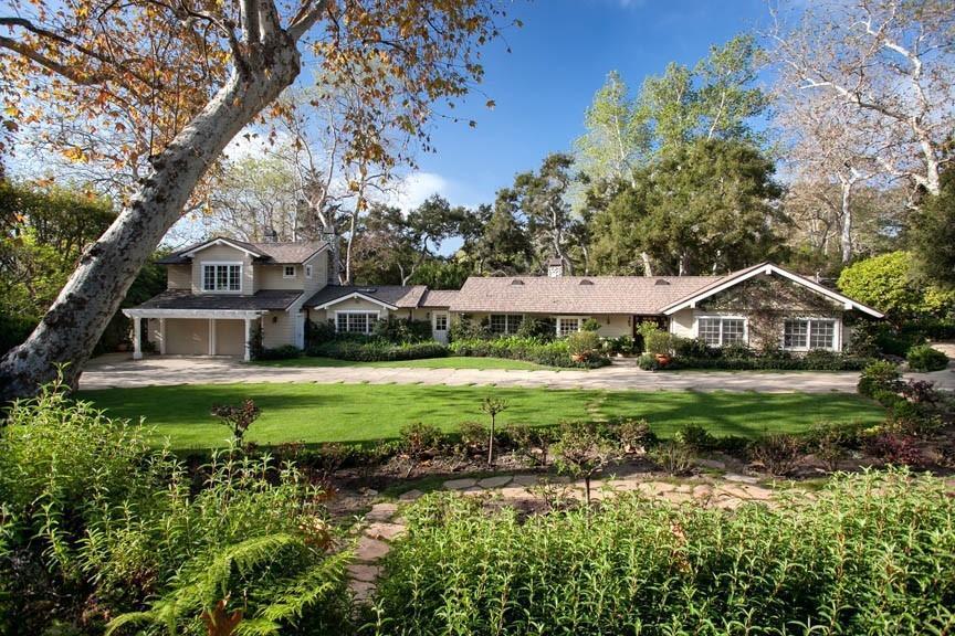 Country Style Montecito - $3,350,000