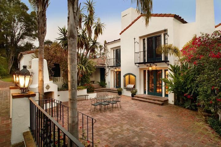 Romantic Montecito - $8,400,000