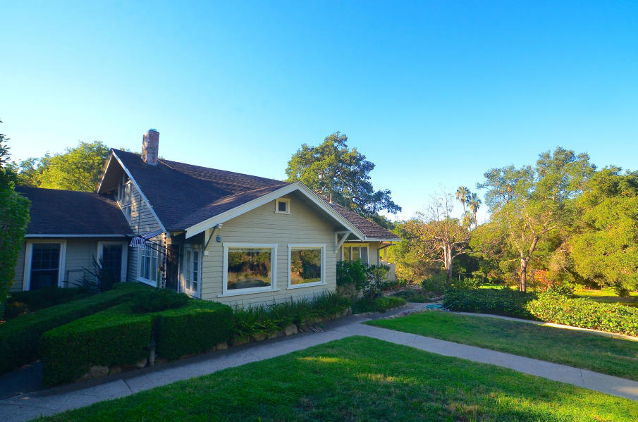 Charming Cottage - $2,250,000