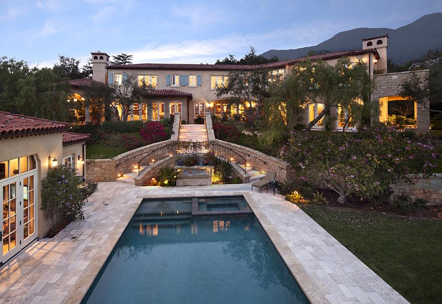 Exquisite Tuscan Villa - $7,795,000