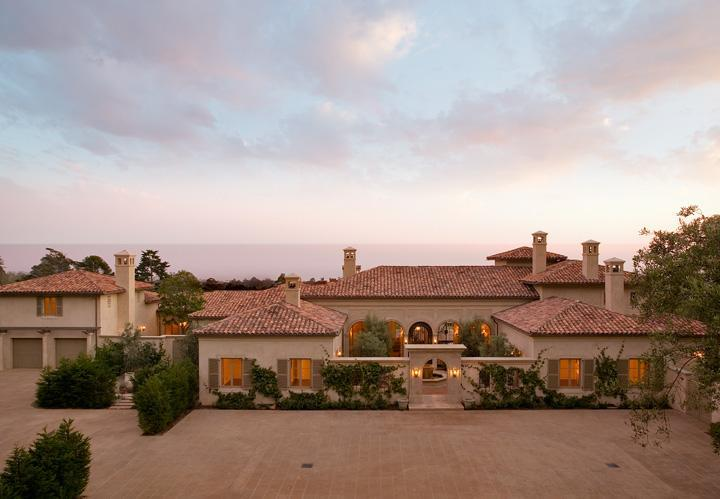 Elegant Tuscan Estate - $27,500,000