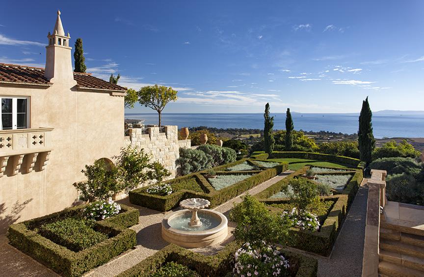 Villa Di Serenita - $15,750,000