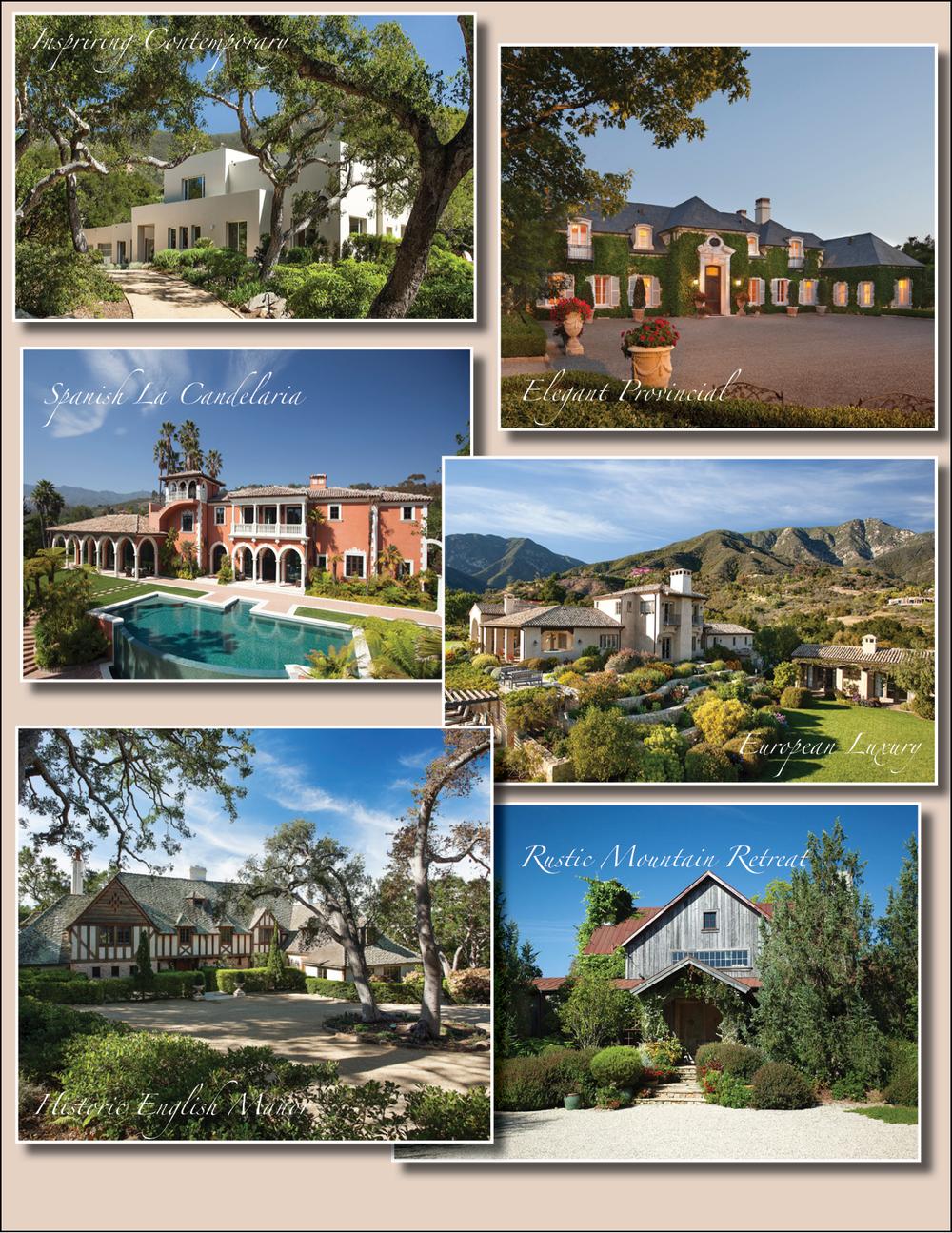 montecito residential architecture