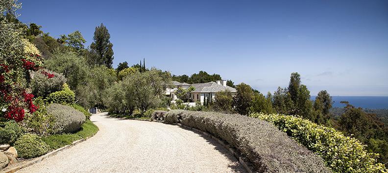 A Riskin Associates Montecito listing