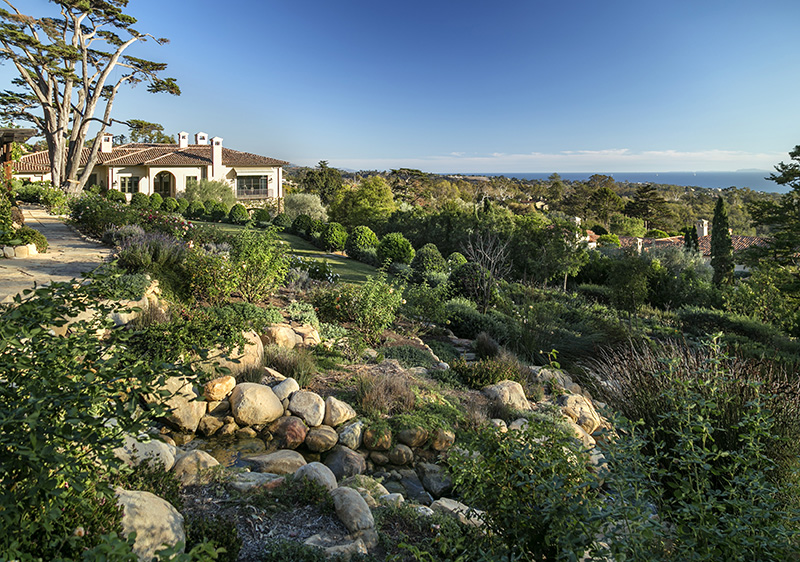 Montecito Real Estate Blog Riskin Partners The 1 Team