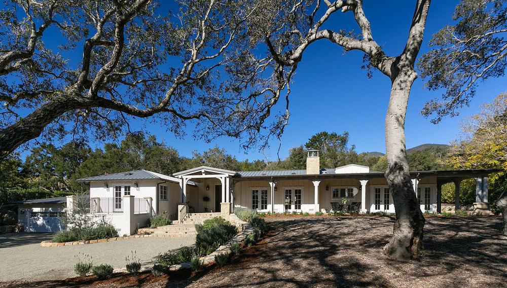 Farmhouse Chic - $4,450,000