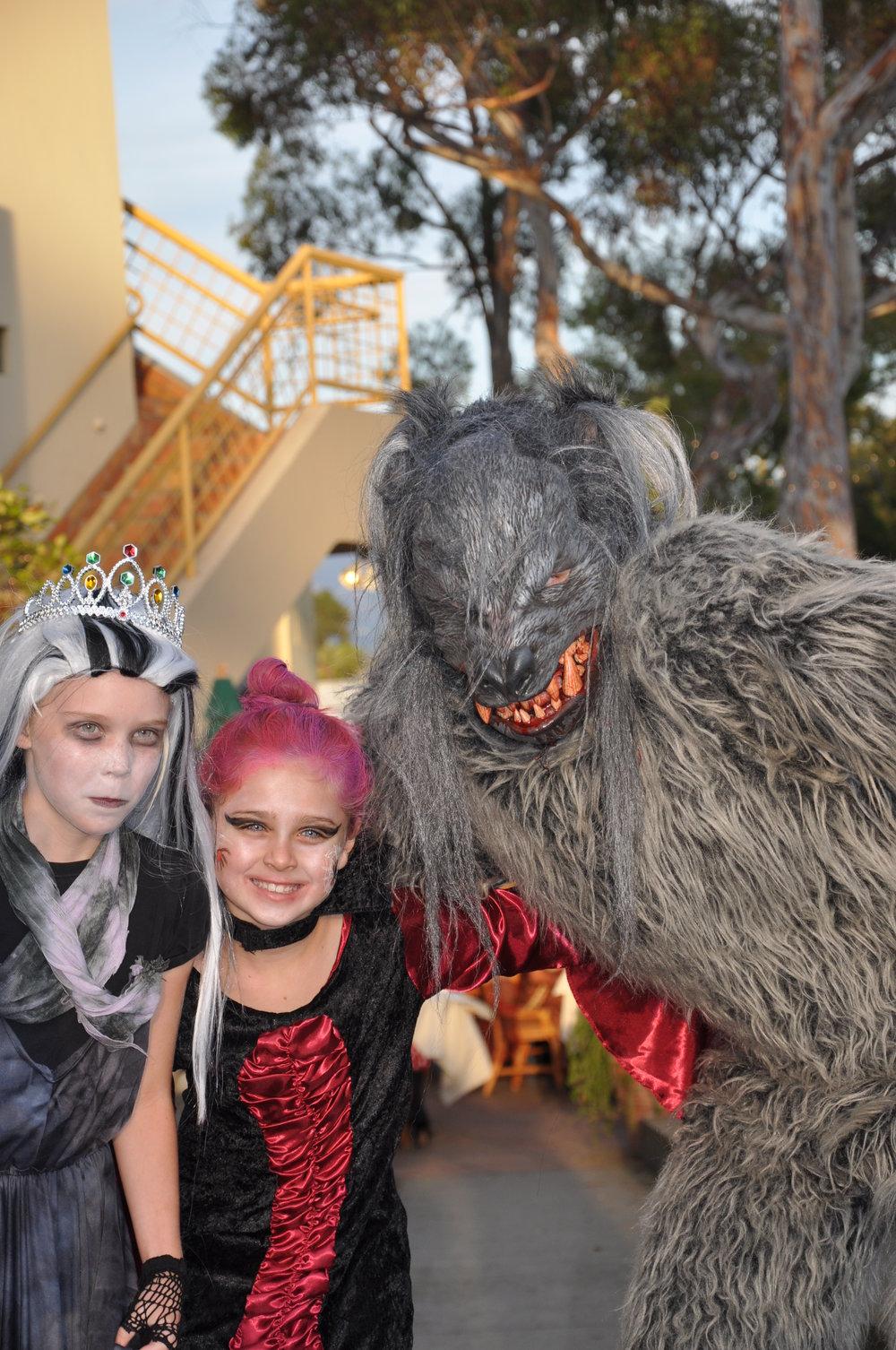 Ghost Village road montecito 2016