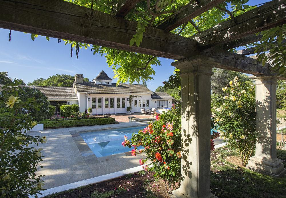 645 El Bosque Road Montecito