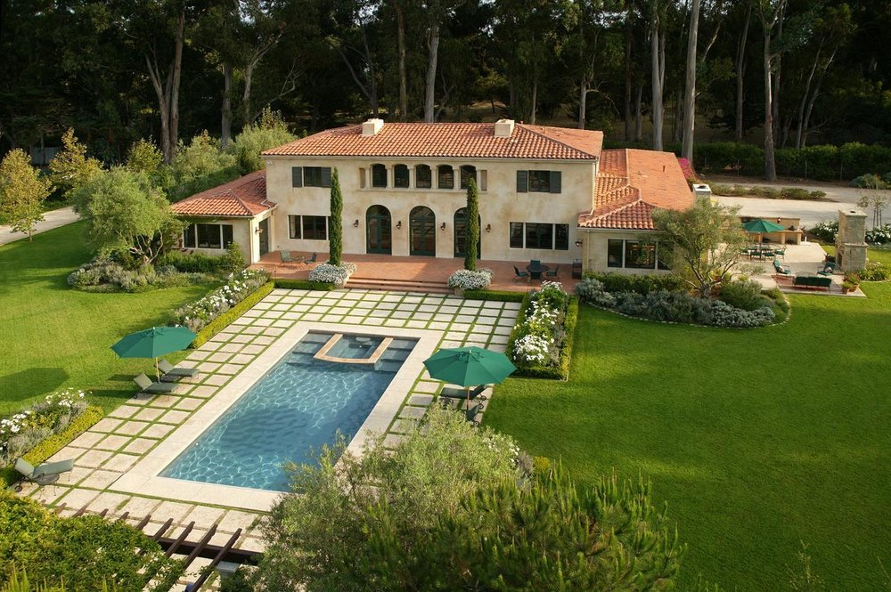 Valley Club Estate - $7,950,000