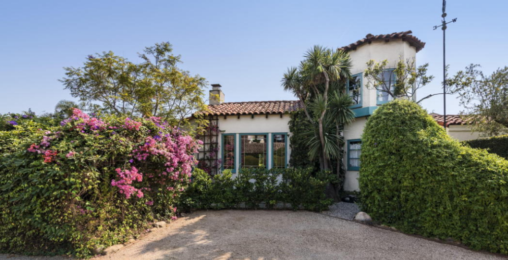 Garden Street Sanctuary - $1,695,000