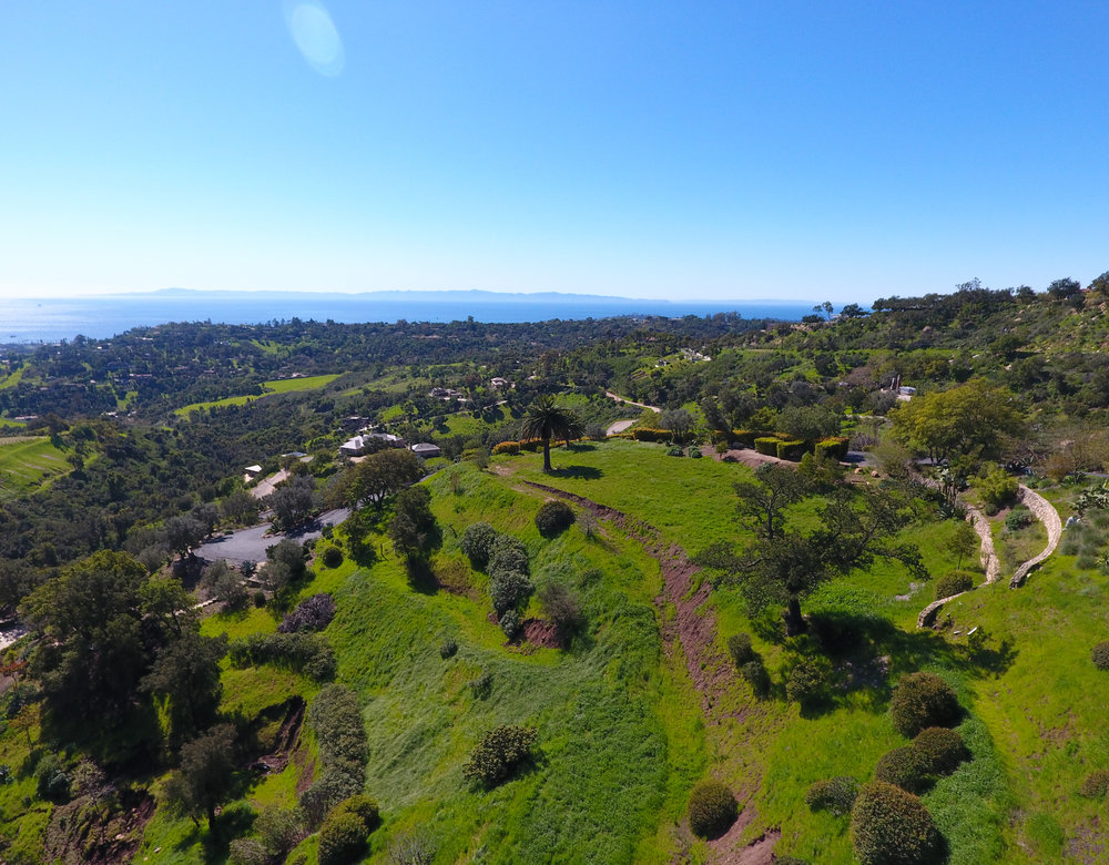 2222 Gibraltar Road santa barbara montecito california homes for sale land for sale estate site for sale riskin partners top real estate agent in santa barbara