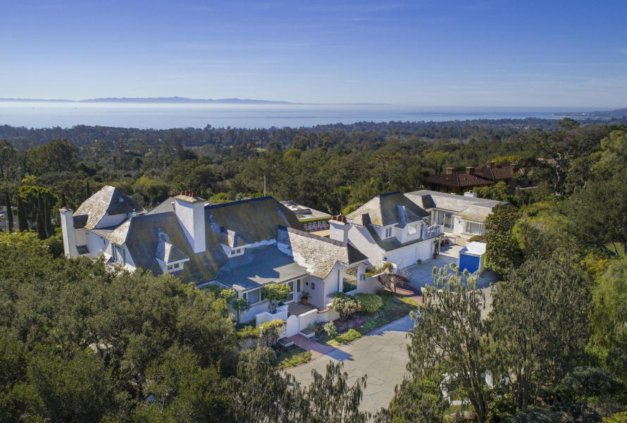 Golden Quadrangle Estate - $4,995,000
