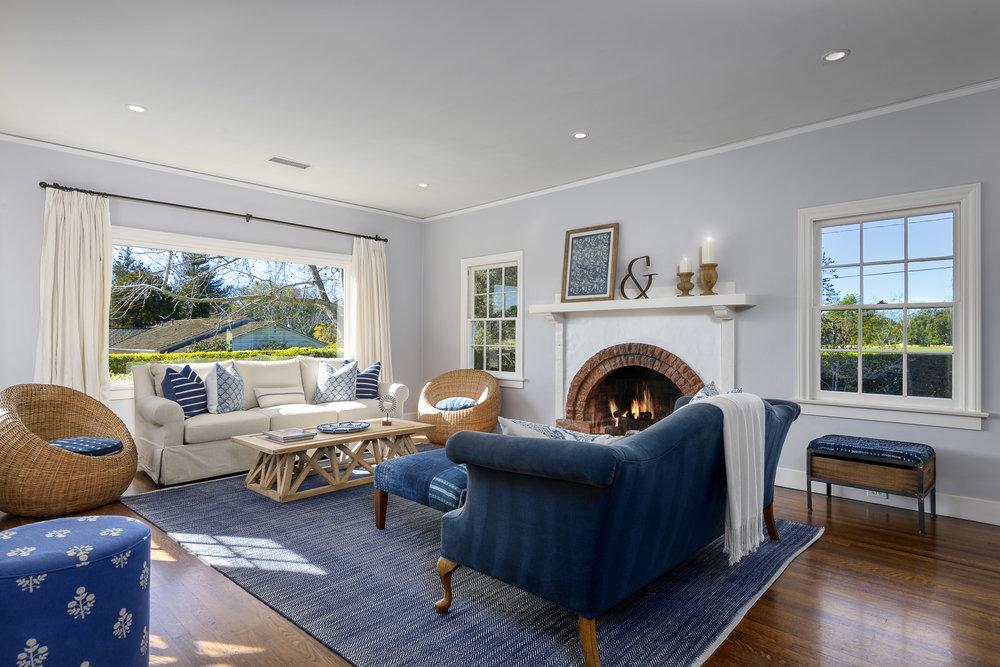 Toro Canyon Cottage - $1,550,000