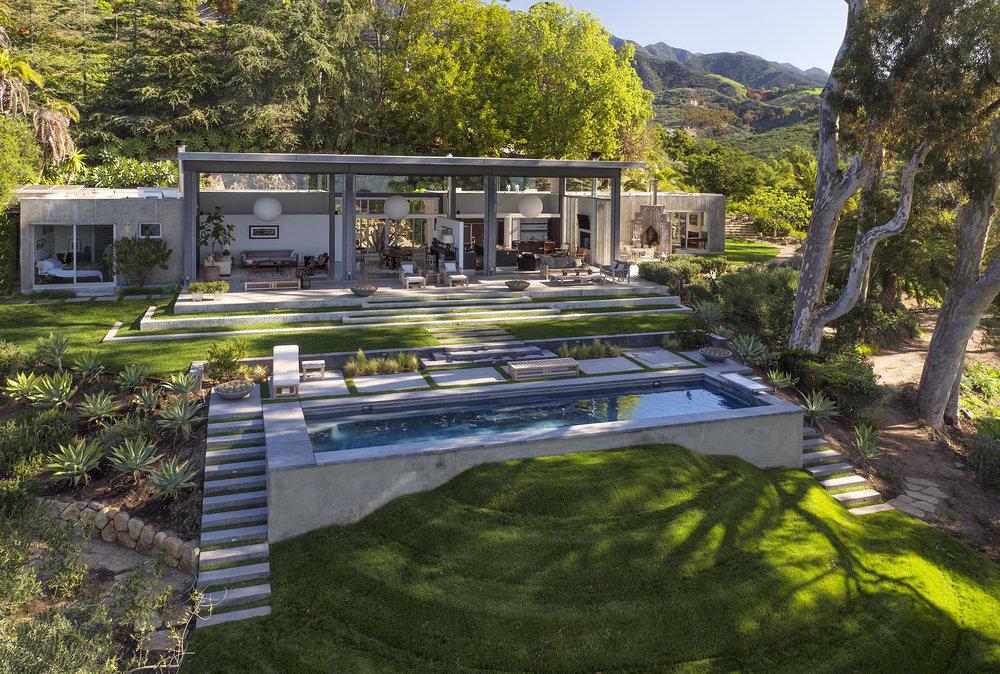 Barton Myer's Estate - $6,995,000
