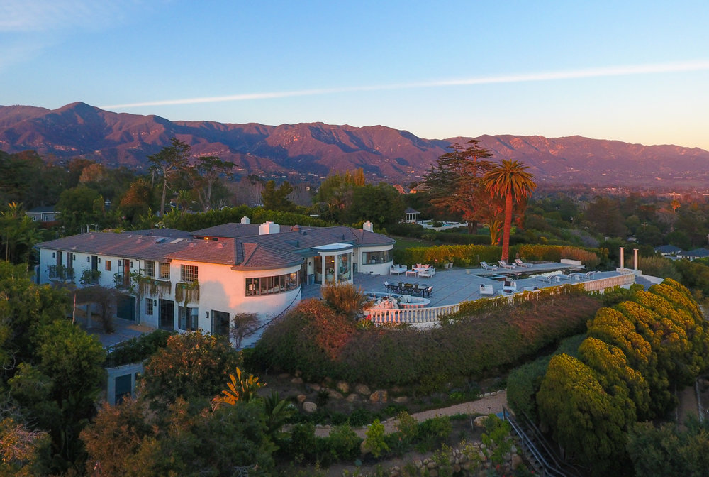 Villa Florence - offered at $8,195,000