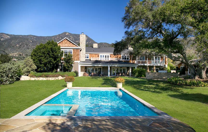 East Coast Style - $6,495,000