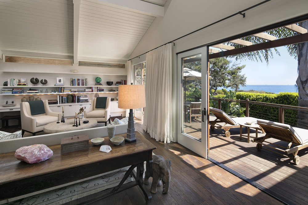 1159 Hill Road Montecito 93108 Riskin Partners House for Sale