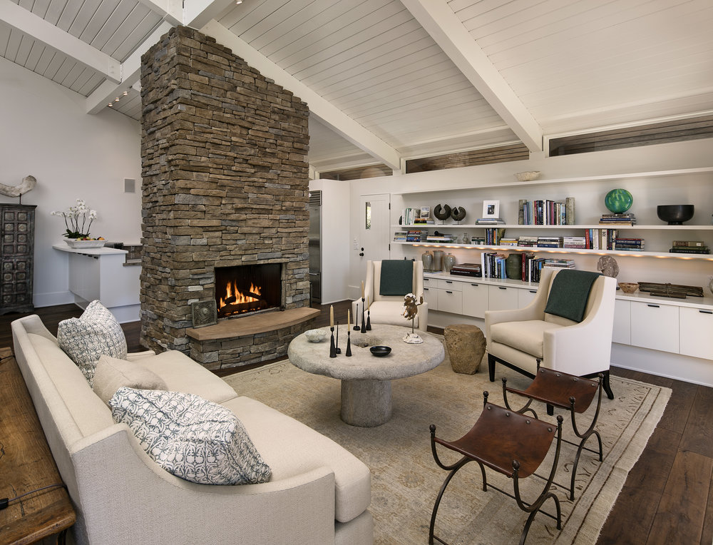 1159 Hill Road Montecito House for Sale Riskin Partners Butterfly beach access
