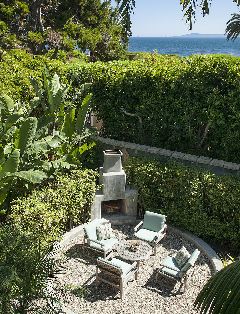 1159 Hill Road Montecito 93108 Butterfly beach house for sale riskin partners