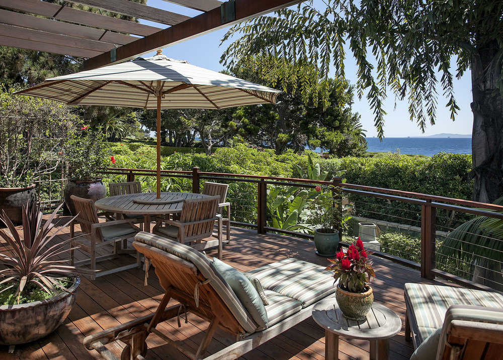 1159 Hill Road Montecito House for sale 93108 Riskin Partners butterfly beach