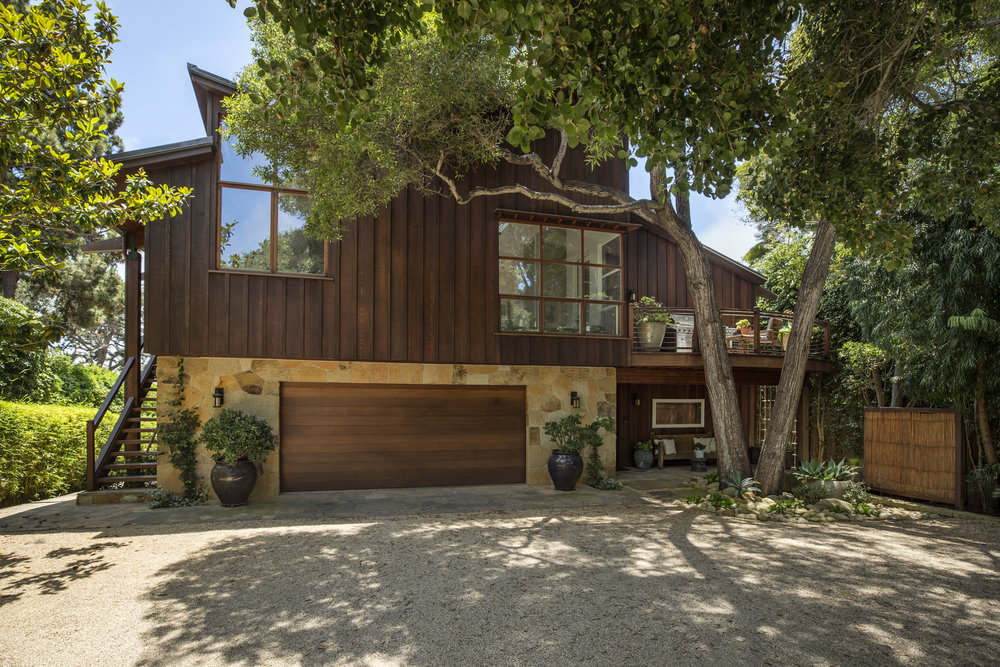 1159 Hill Road Montecito House for Sale Riskin Partners