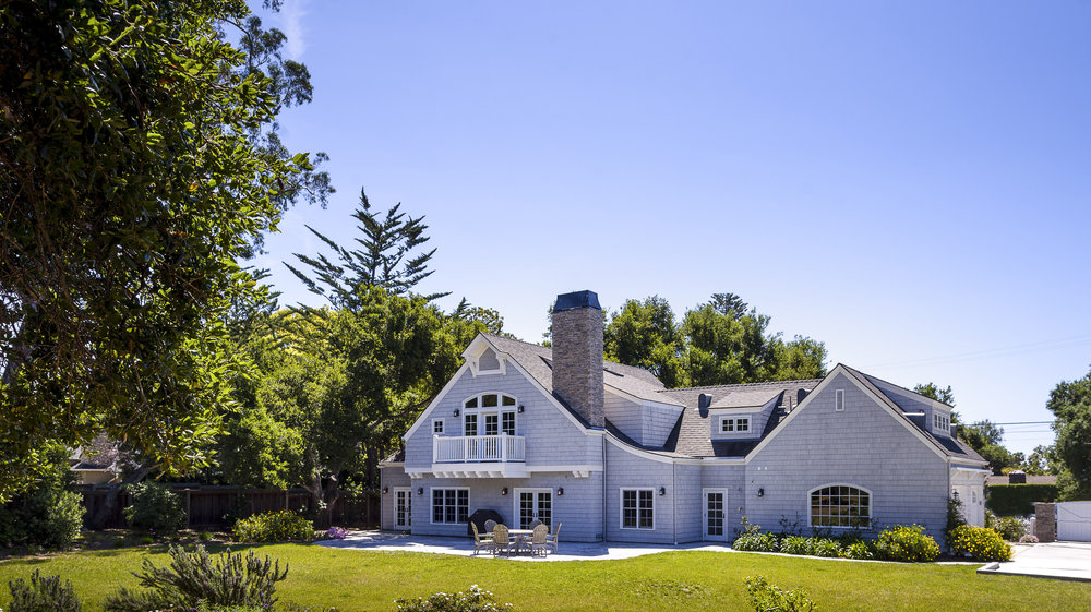 Hedgerow Cape Cod - $3,150,000