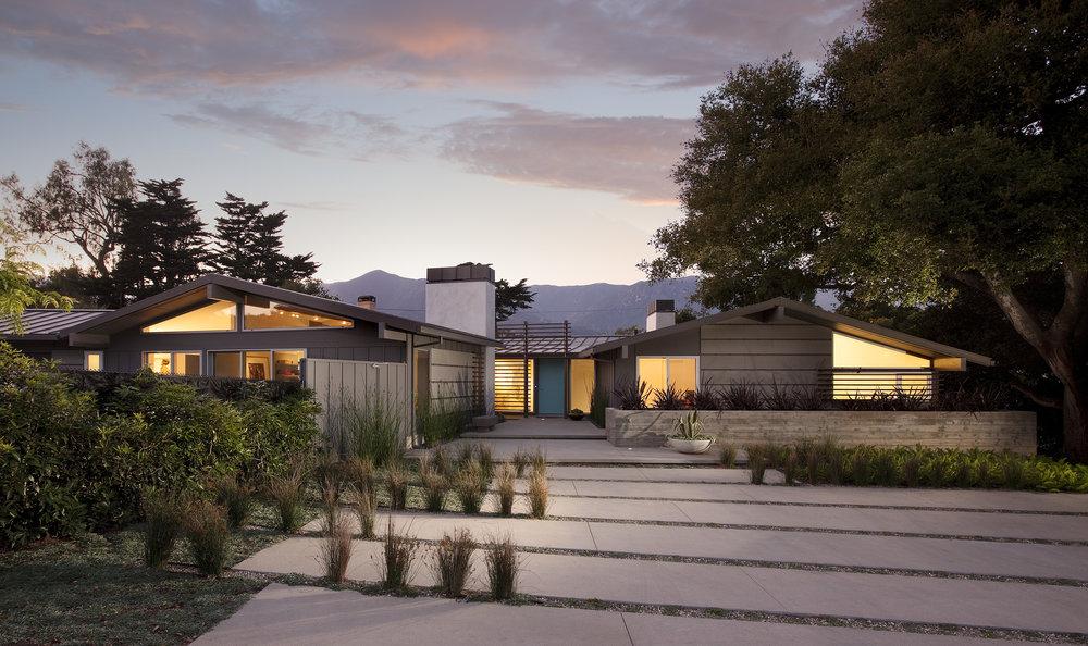 Modern Montecito - $3,150,000