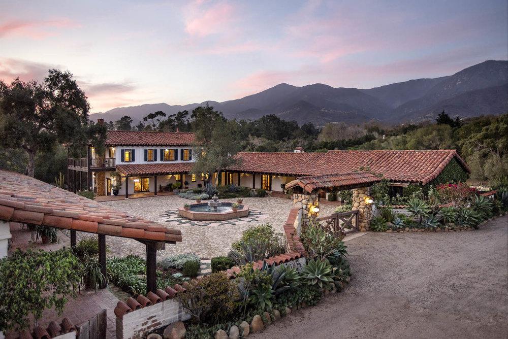 Rancho San Leandro - $7,995,000