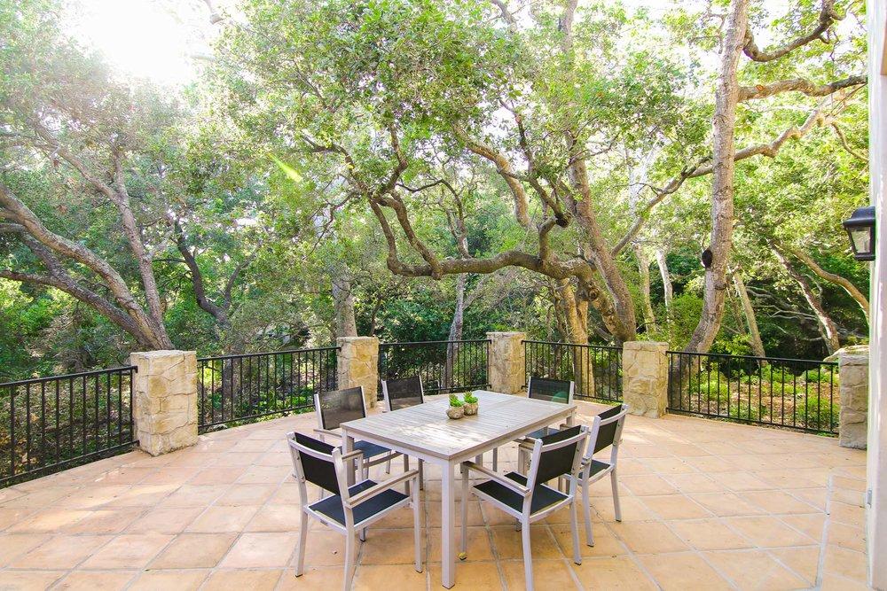 Park Lane West House for Sale Montecito 93108
