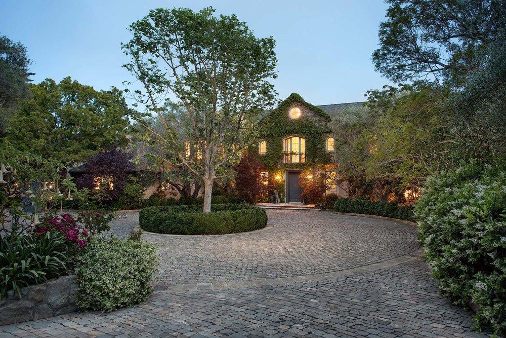 771 Garden Lane Montecito CA 93108